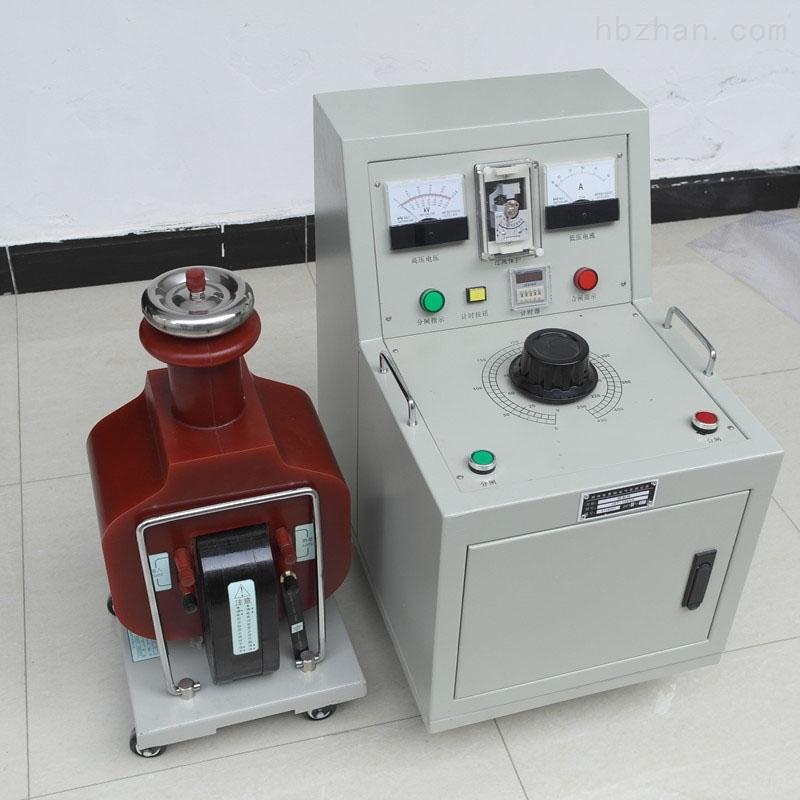 工频耐压装置