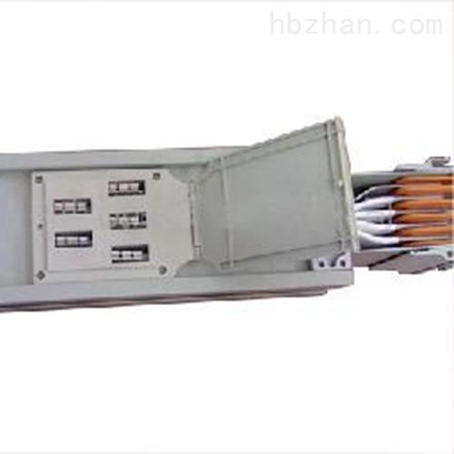 插接母线槽低压三相四线