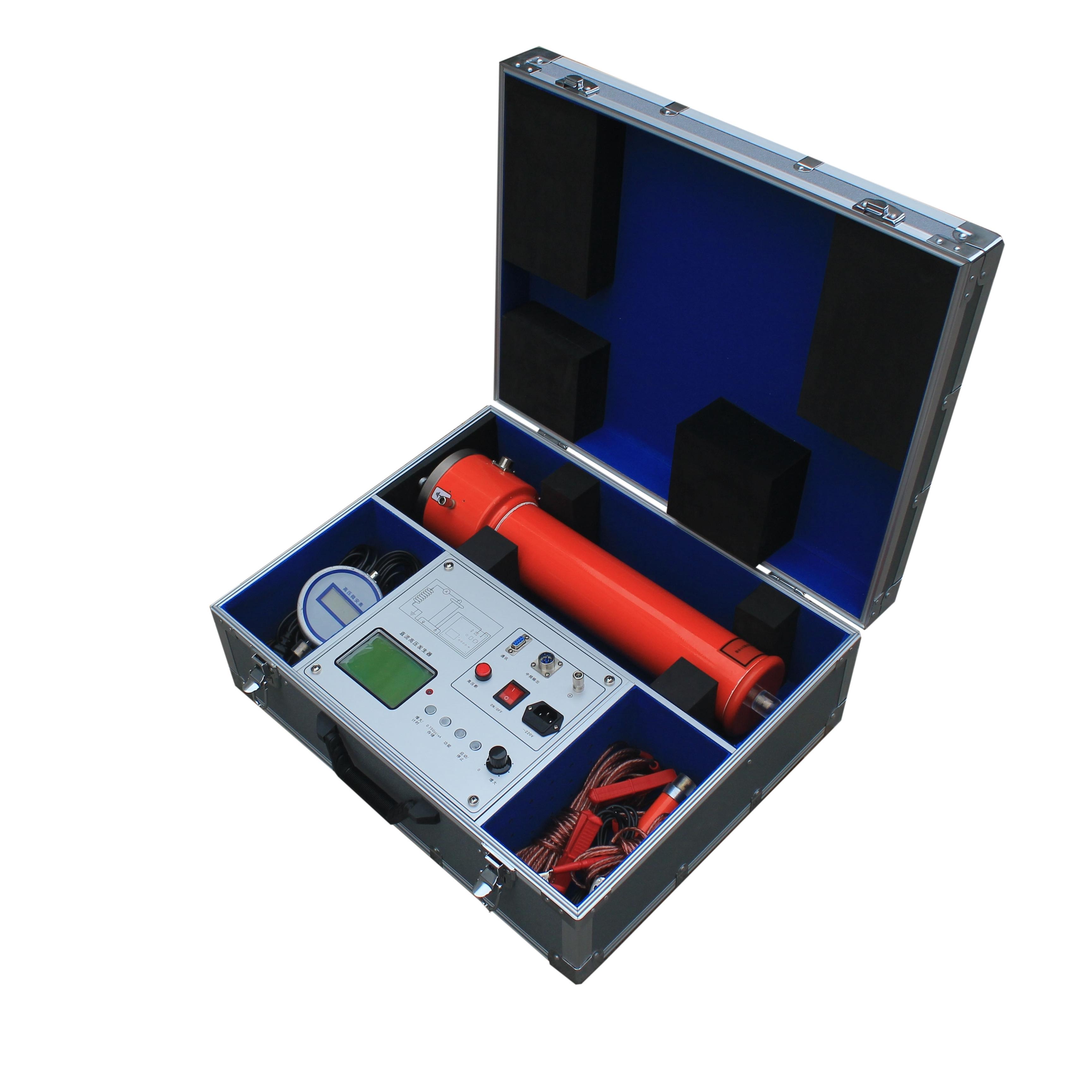 ZGF-120kV2mA直流高压发生器厂家
