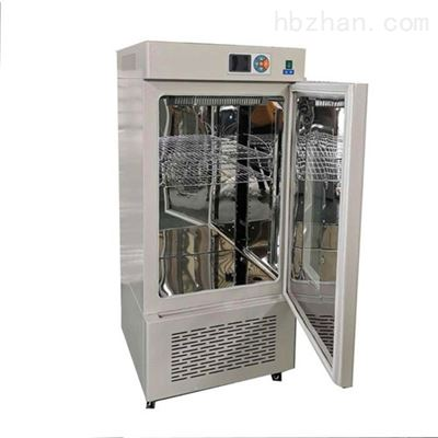 LHS-80E精密型恒温恒湿培养箱