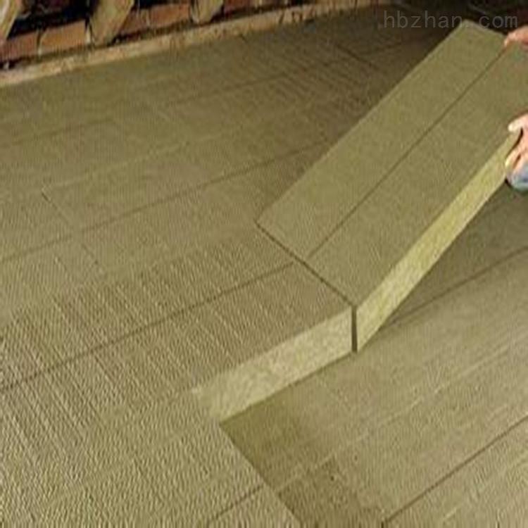 河北供应外墙施工岩棉板 量大价格优惠