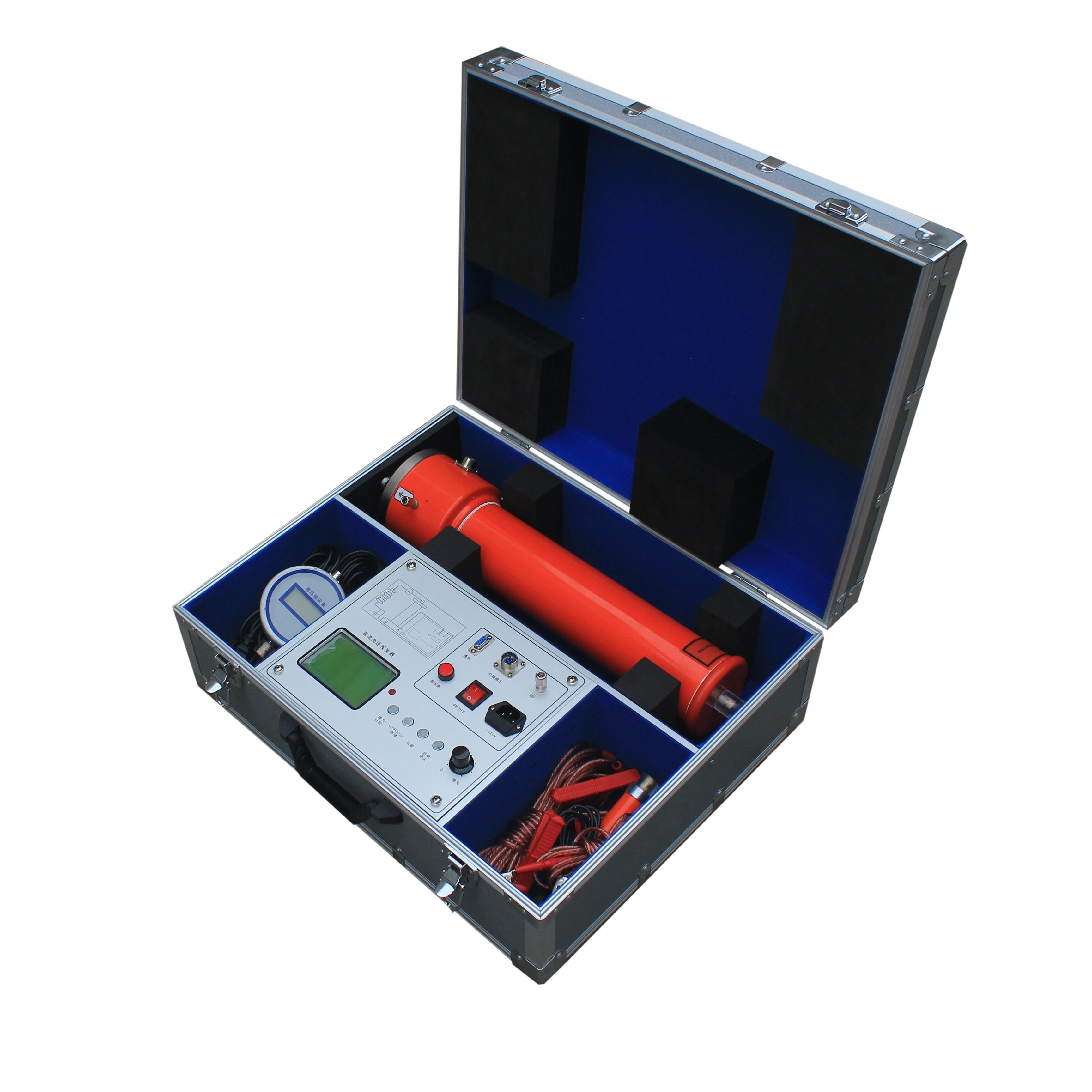 程控超低频直流高压发生器