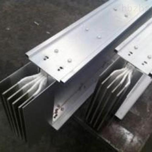 500A铜铝复合母线槽