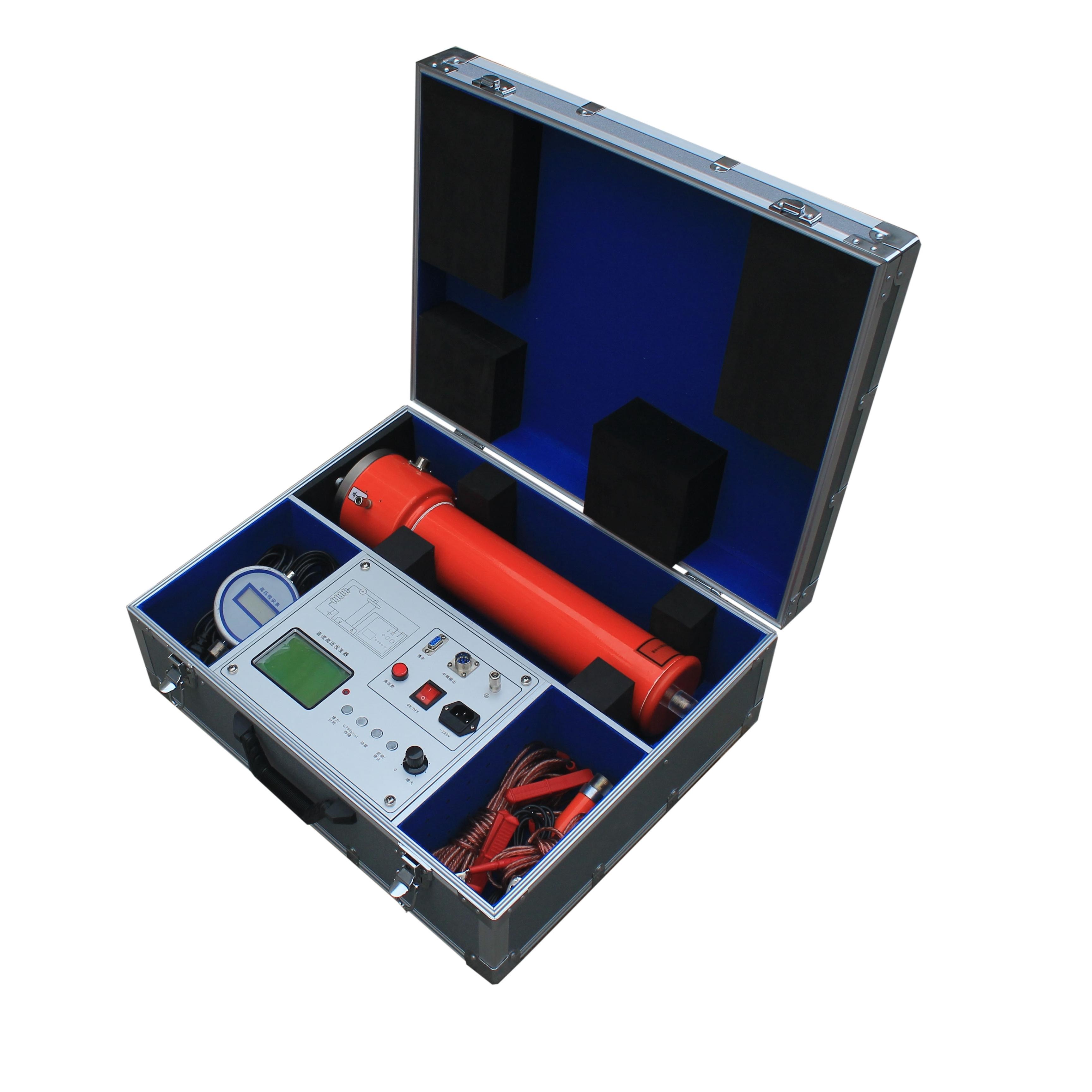 智能型直流高压发生器ZGF-60KV/3mA