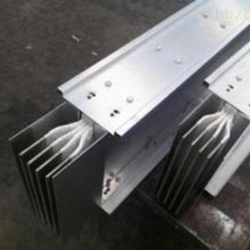 500A/5P FCMC铜铝复合型绝缘母线槽