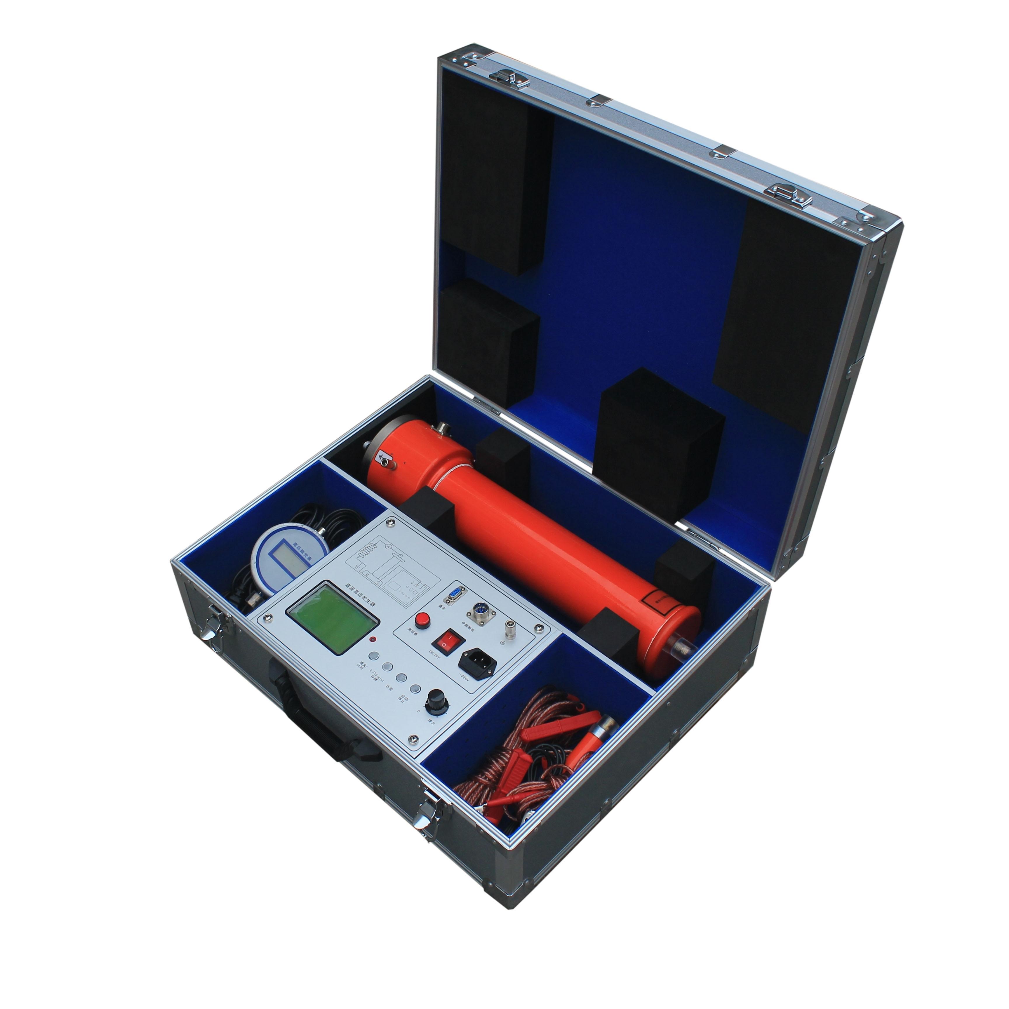 直流高压发生器ZGF-120kV/5mA