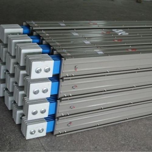空气绝缘型封闭母线槽制造