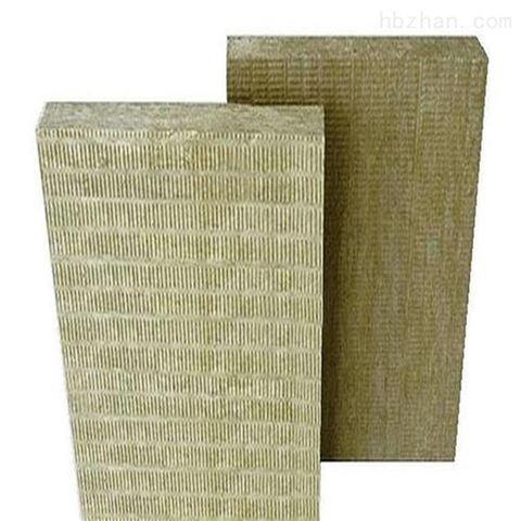 大城直供高密度岩棉板