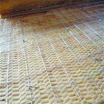 大城生产钢网插丝岩棉板