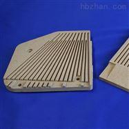 日本npc西村陶业耐电弧材料(灭弧瓷)陶瓷