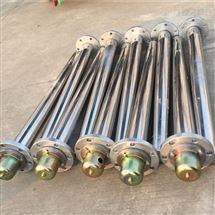 HRY3-380V/3KW护套式电加热器