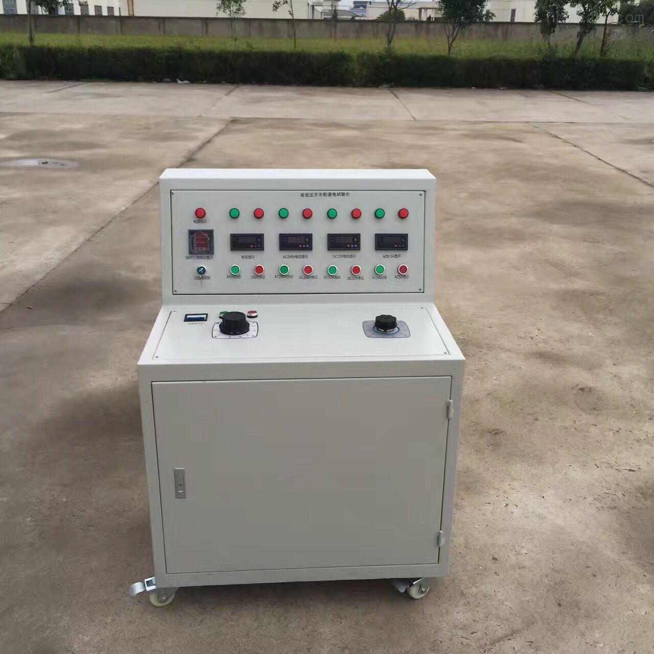 高低压开关电源试验台厂家