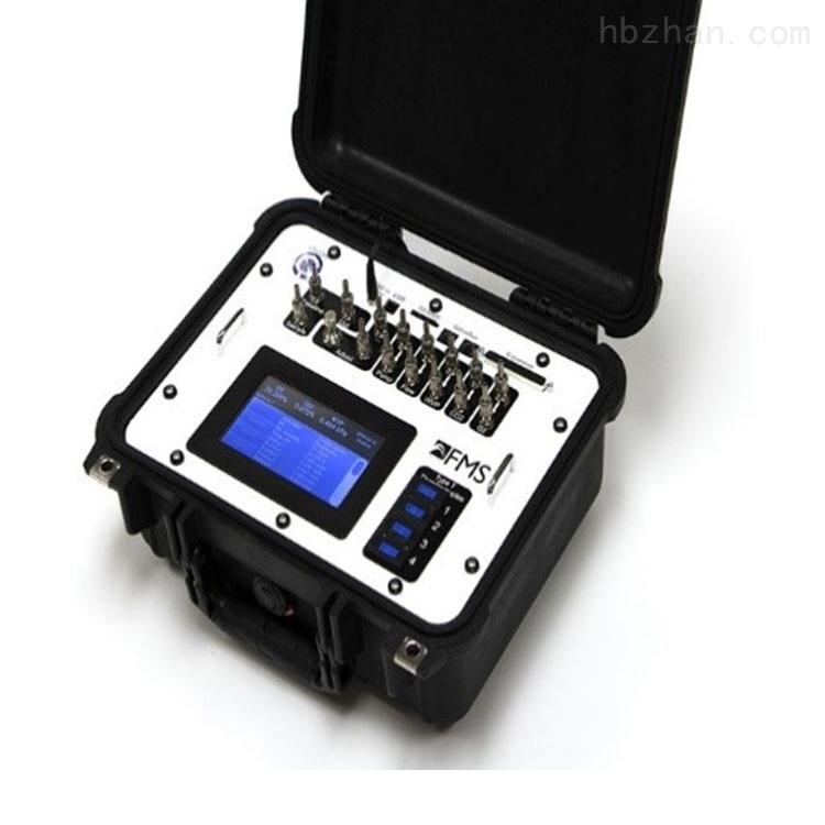 SoilBox便携式土壤呼吸测量系统