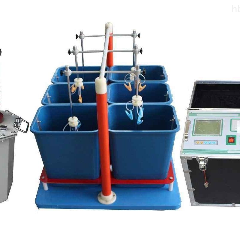 YHTX-HI绝缘靴(手套)耐压试验装置