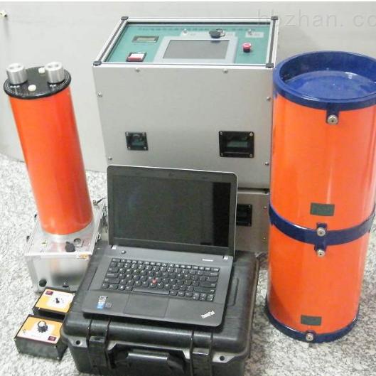 10KV电缆交流耐压及荡波局放测试系统