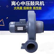 CX-75透浦式中压鼓风机