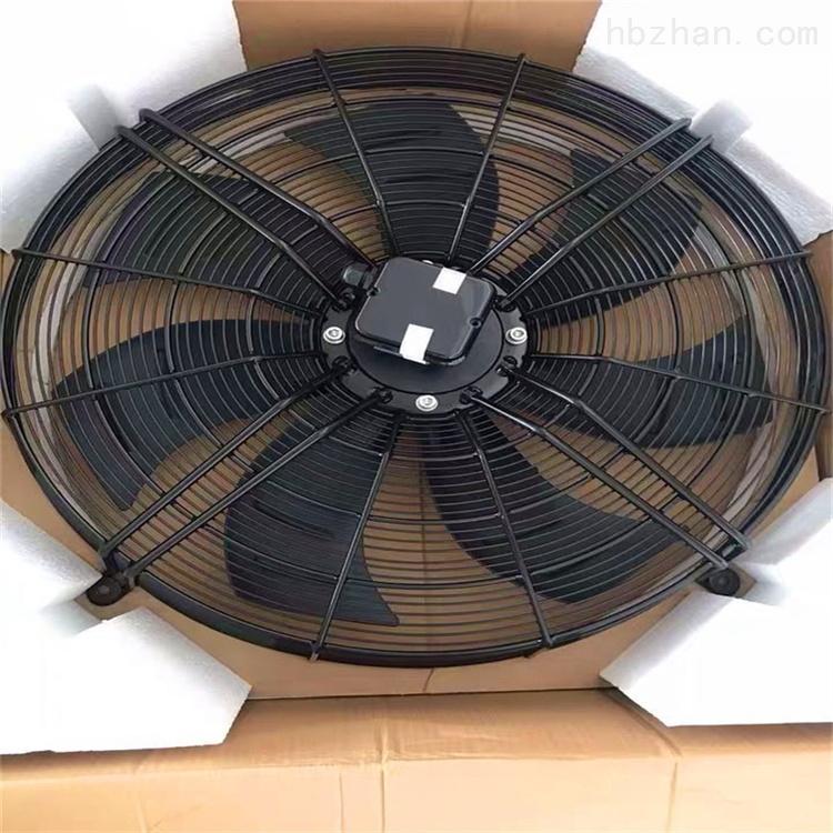 广东Fans-tech变频器柜顶散热风机SC500B2-AL5-00