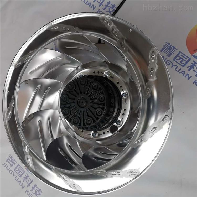 泛仕达Fans-tech空调风机DF125A1-AGT-00