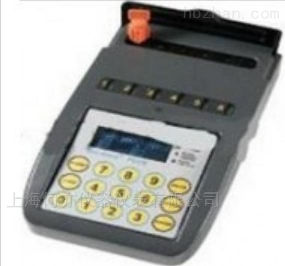 Bio-Seeq PLUS手持式生物毒剂侦检仪