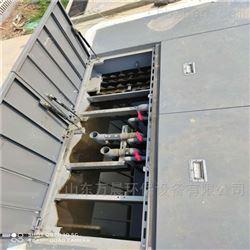 一体化污水处理设备智能型