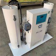 HS-200二氧化氯發生器使用功能及方法