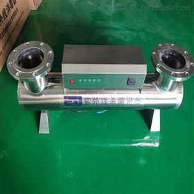 BNG-UVC泳池紫外线消毒器