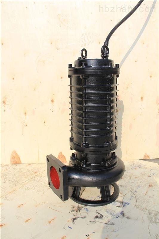 304不锈钢潜水排污泵