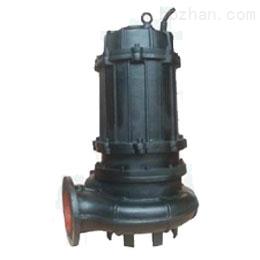大流量便携式防汛潜水泵