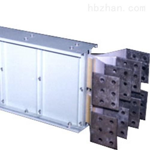 100A铝合金母线槽厂家