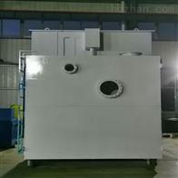 印刷厂废水处理设备工艺简介