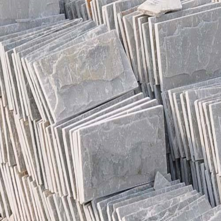 新型软瓷平板板岩砂岩柔石面砖