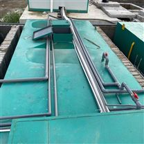 北京地埋式生活污水处理设备推荐