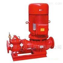 沁泉 XBD-HL优质节能恒压消防切线泵