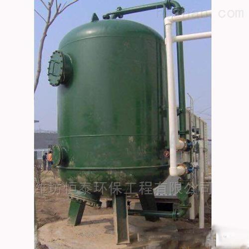 一体化污水处理设备泵的操作
