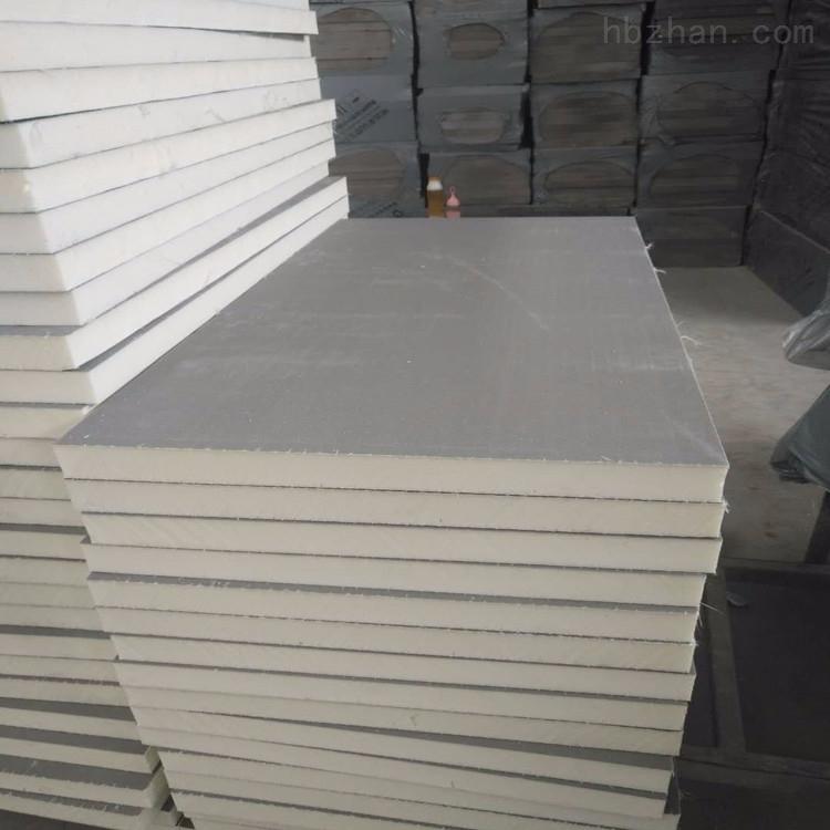 廊坊直供双面复合聚氨酯保温板