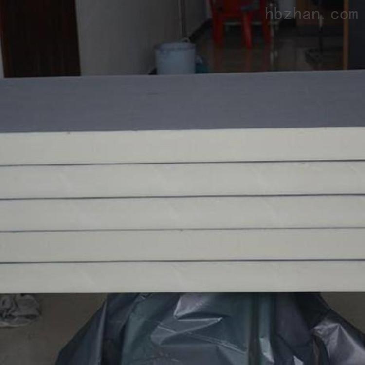 廊坊直销双面复合聚氨酯保温板