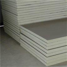 河北生產阻燃改性聚氨酯保溫板