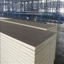 大城直銷聚氨酯保溫裝飾砂漿紙複合板