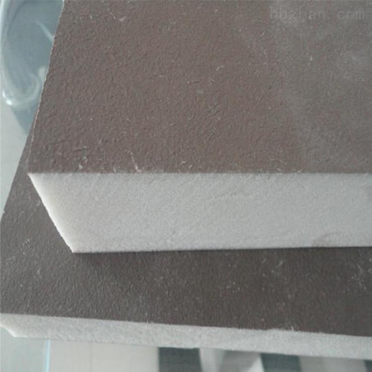 大城生产外墙阻燃聚氨酯板