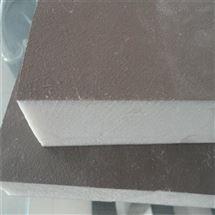廊坊銷售聚氨酯保溫裝飾砂漿紙複合板