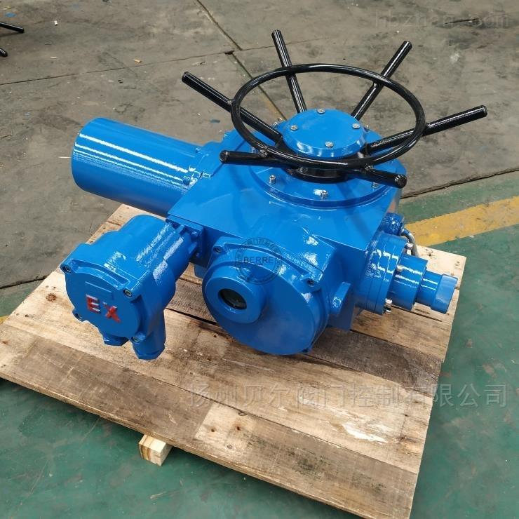 多回转Z90普通防爆型阀门电动装置