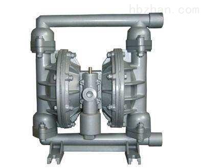 *代气动隔膜泵