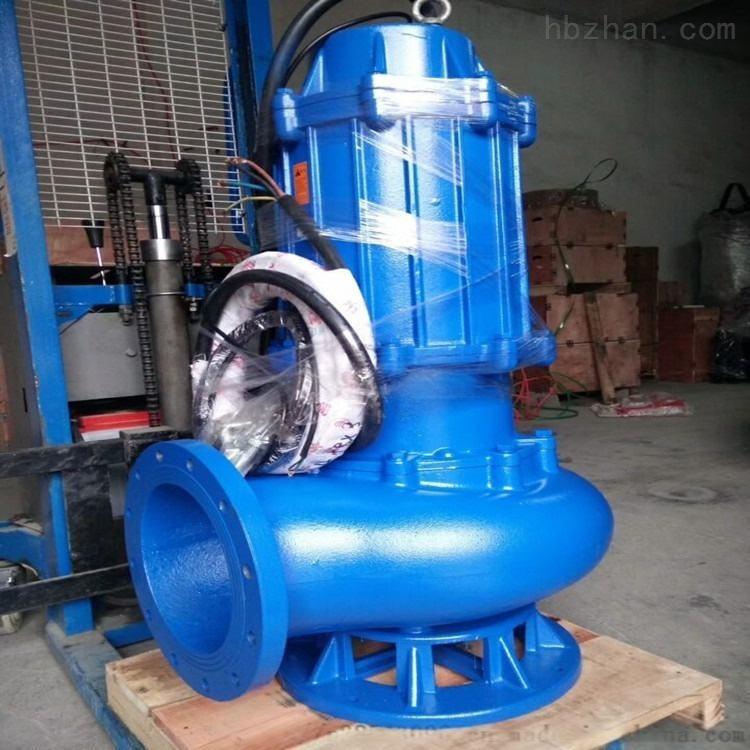 污水潜水泵报价