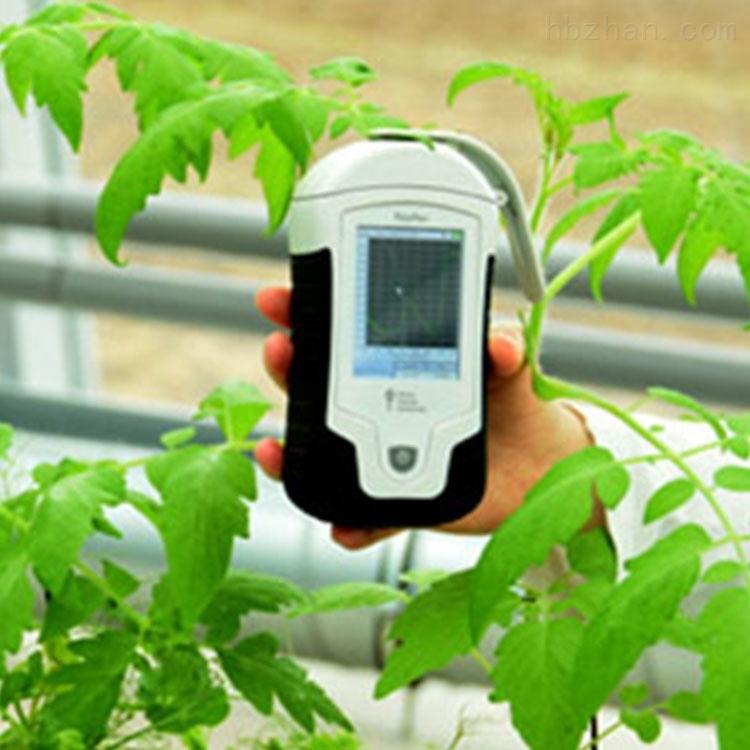手持式植物反射光谱测量仪