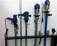 HD-PP无极调速塑料油桶抽油泵