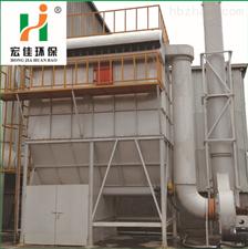 HJ-034中央吸塵器生產