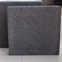 廊坊生产阻燃轻质高强度发泡水泥保温板