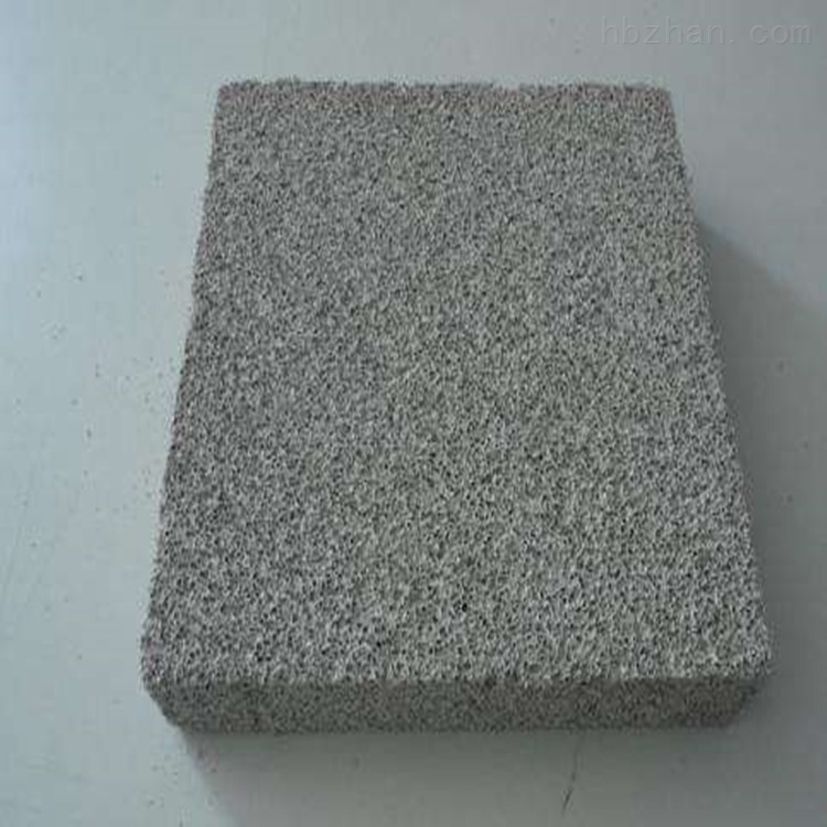 廊坊生產牆體發泡水泥保溫板價格