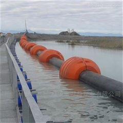 挖泥船浮体浮筒 1.2mm*1.2mm内径450mm