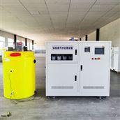 LK疾控中心污水处理设备